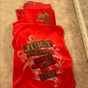 Juicy jumpsuit